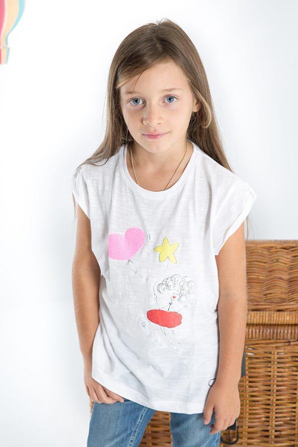 maglietta minime mamma e figlia