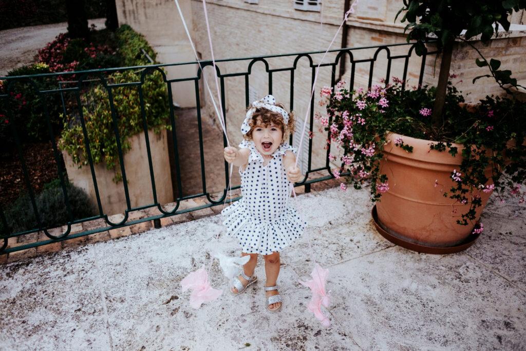 abbigliamento bambina GiuliaMantelline