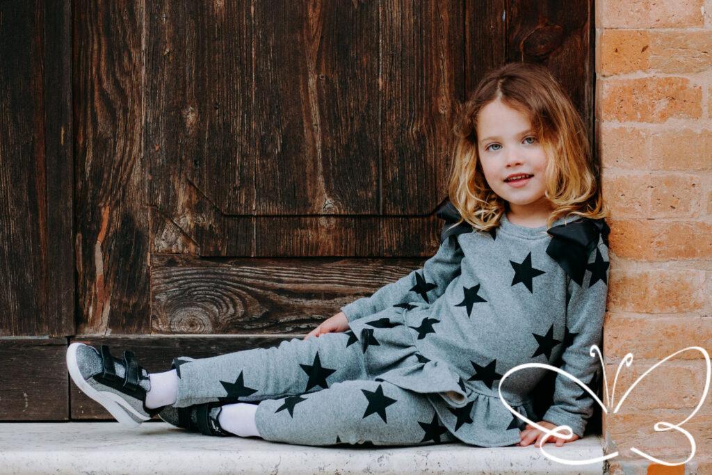 abbigliamento bambine inverno