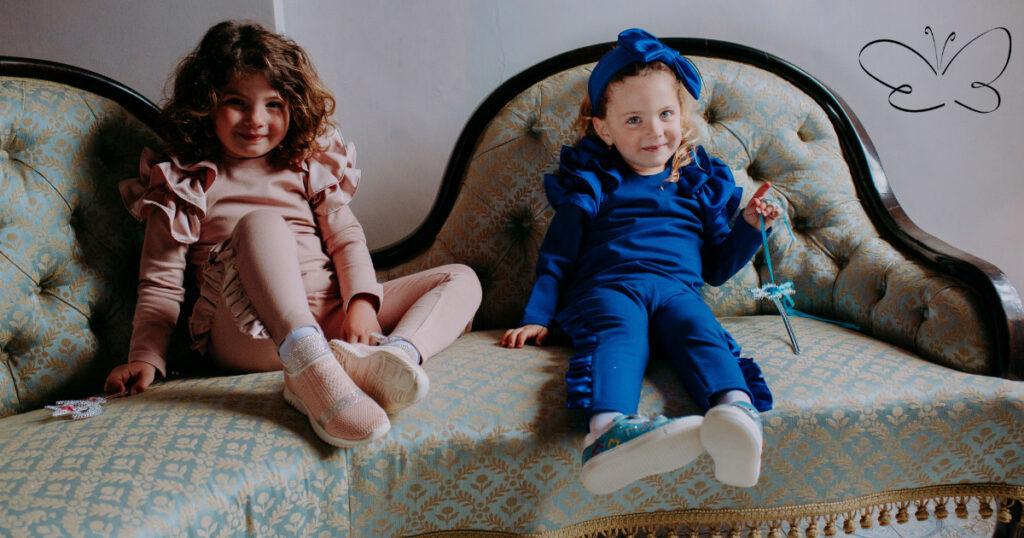 abbigliamento bambine fino a 5 anni